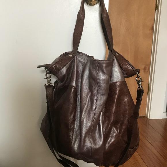 74cb076ee392 Large TANO Slouch bag. M 5a8712d28df470b609a19a6c